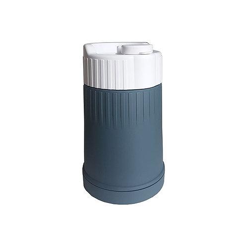 Doseur de lait denim blue grey PHILLEY