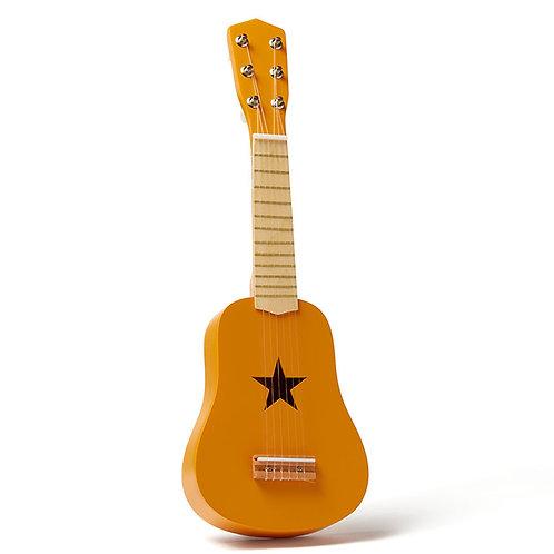 Guitare - jaune kid's concept