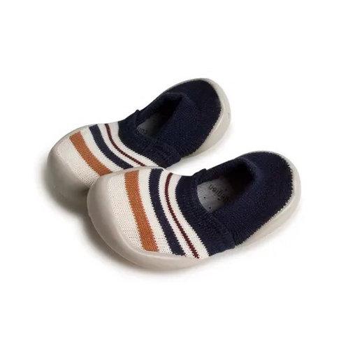 Espadrille chaussons transat-Collegien
