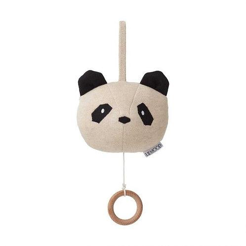 Mobile musical panda Liewood - LIEWOOD