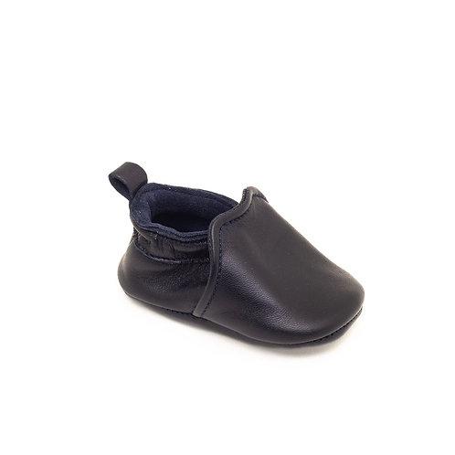 Chaussure bébé slipper | Noa Marine