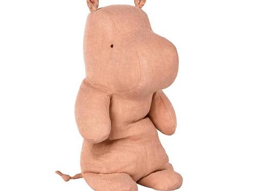 Doudou Hippo Vieux Rose Maileg