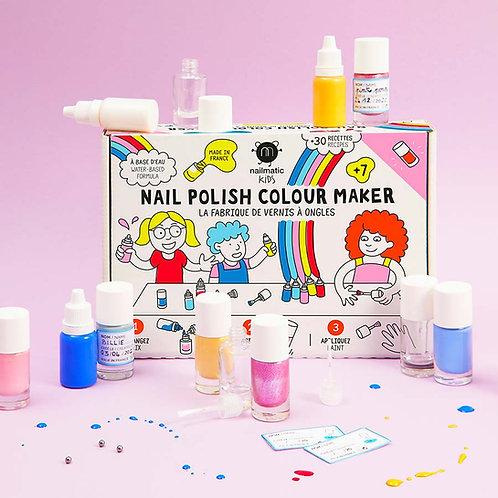 Fabrique de vernis à ongles-Nailmatics KIDS