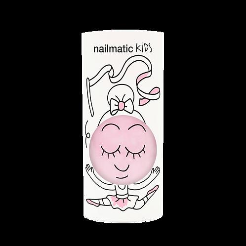 Vernis enfant base eau - Bella - rose pâle-Nailmatics KIDS