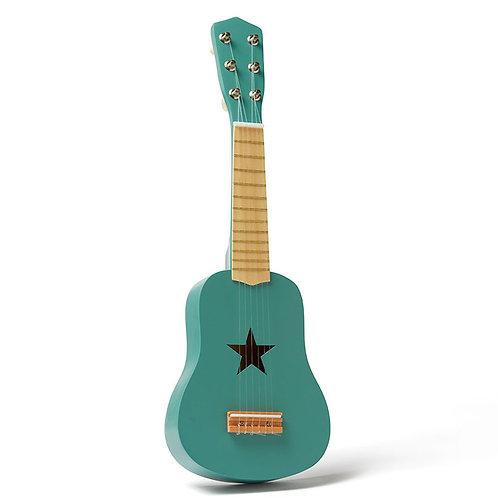 Guitare - Vert kid's concept