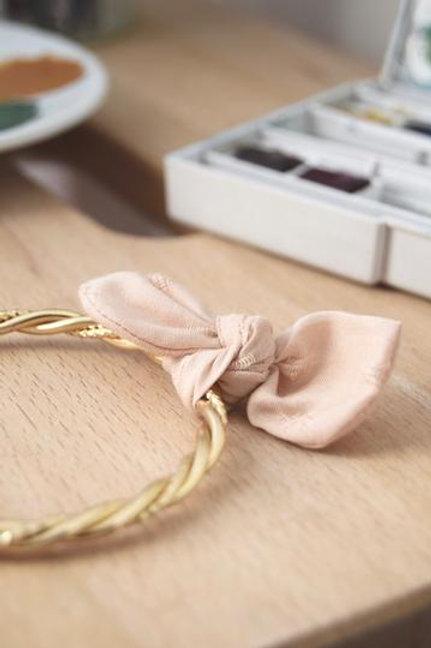 Bracelet Grace Blush-Maho