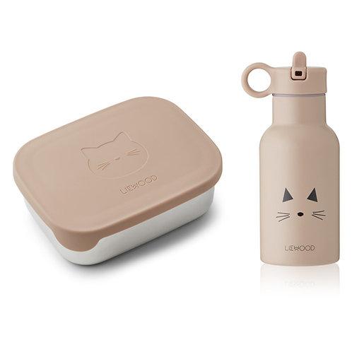 Pack Lunch Box Joni - Cat Rose-Liewood