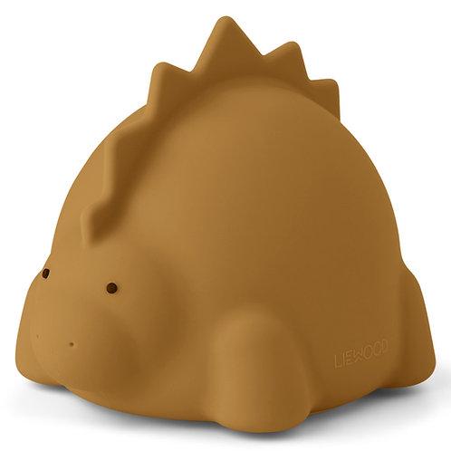 Veilleuse Winston - Dino Mustard