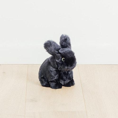 Mon lapin Léon-La Pelucherie
