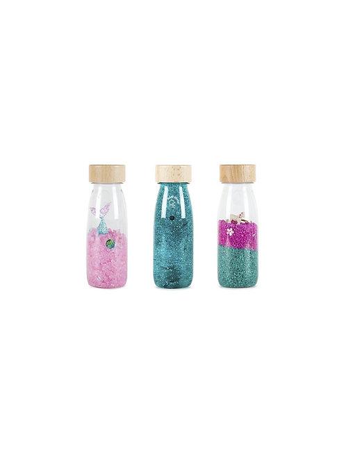 3 bouteilles sensorielles Fantasy - Petit Boum