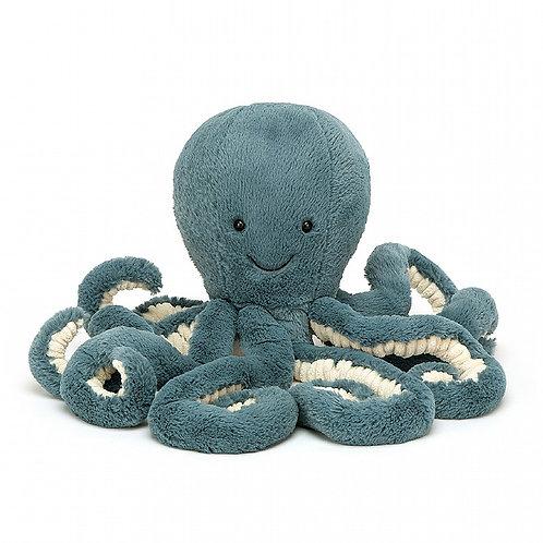 Storm octopus little 23 cm Jellycat