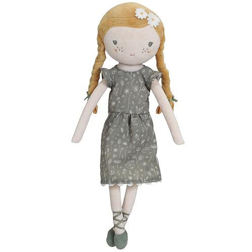 Poupée souple Julia (35 cm) Little Dutch
