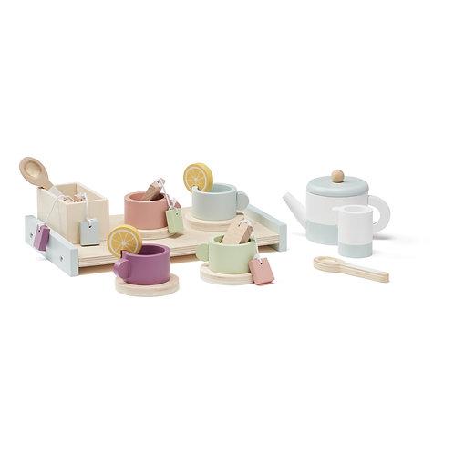 Service à thé Bistro-Kids Concept