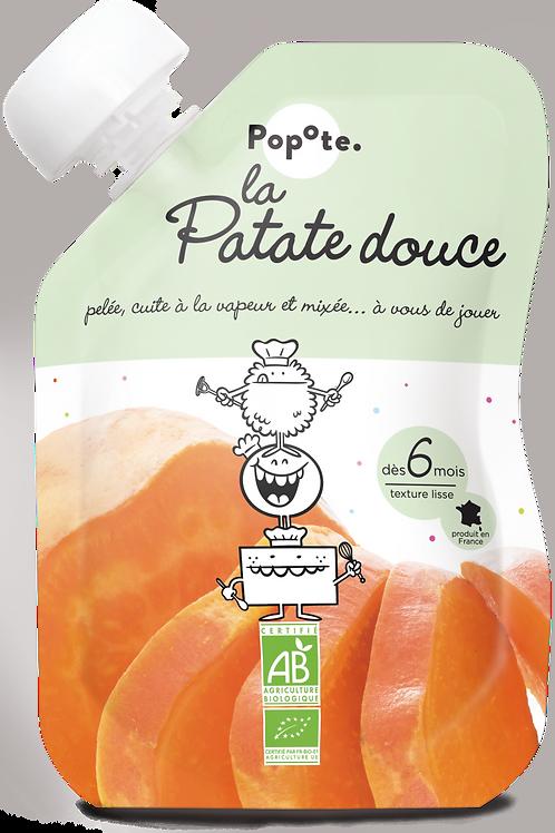 La Patate Douce dès 6 mois