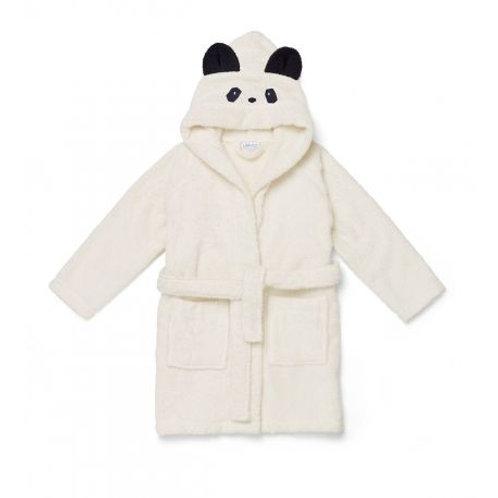 PEIGNOIR LILY - Panda -Liewood