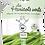 Thumbnail: Les Haricots Verts dès 4 mois