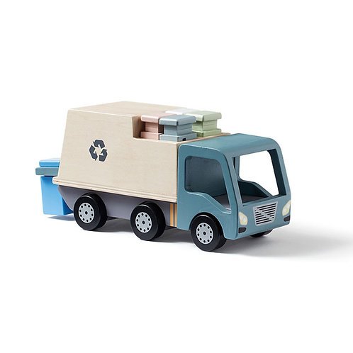 Camion à Ordures Aiden kid's concept
