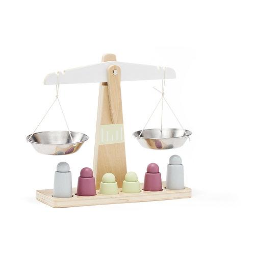 Balance Bistro-Kids Concept