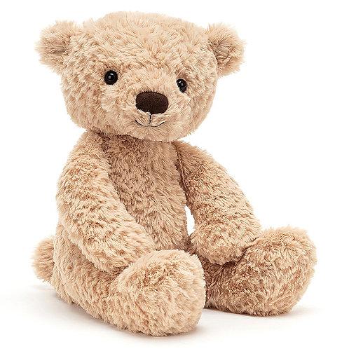 Finley Bear-Jellycat