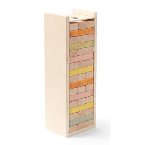 Kids Concept® Jeu de briques, bois