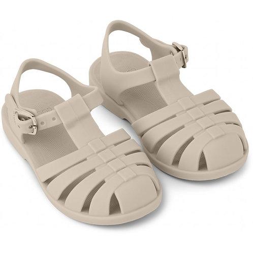 LIEWOOD - Sandales sable Bre Sandy