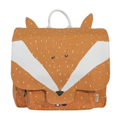 Mr. Fox Cartable-Trixie