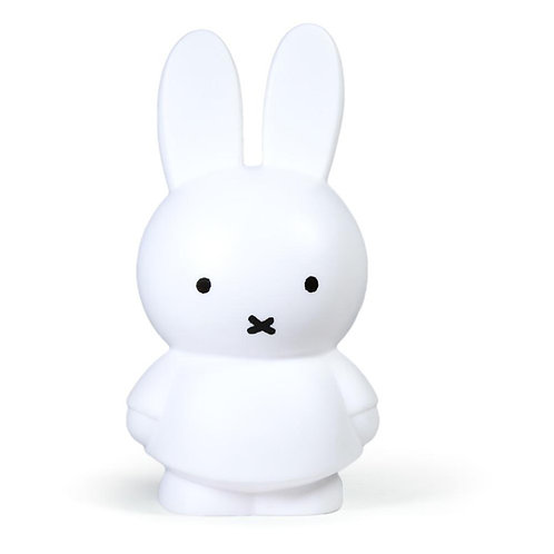 Tirelire Miffy Blanche 26 cm