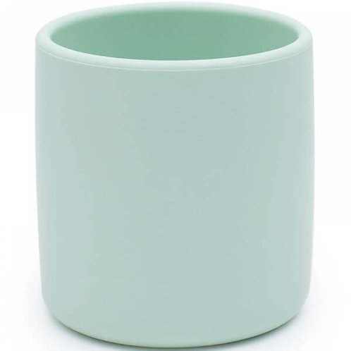 Gobelet en silicone mint We Might Be Tiny