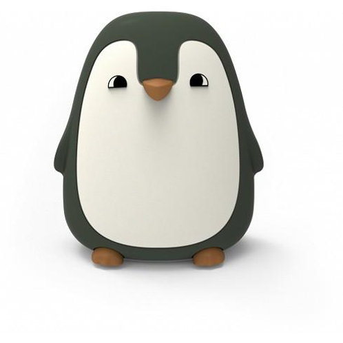 Veilleuse  - Pingouin Hunter Green
