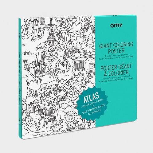 ATLAS - POSTER-OMY