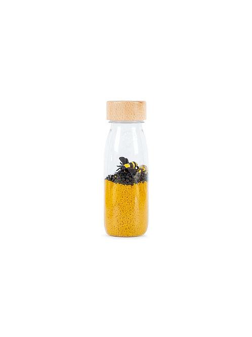 Bouteille sensorielle abeilles - Petit Boum