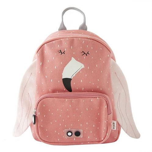 Mrs. Flamingo Sac à dos-Trixie