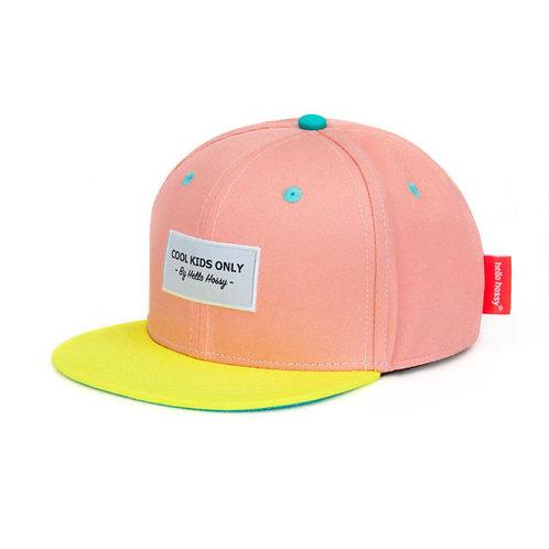 Casquette Mini Pink -Hello Hossy