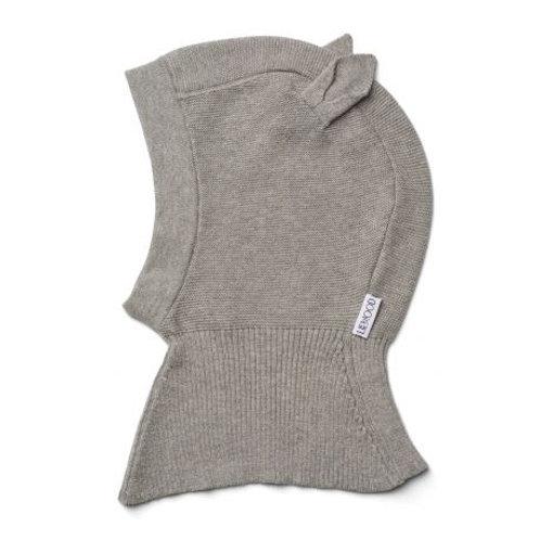 Bonnet Cagoule Rabbit Grey-Liewood
