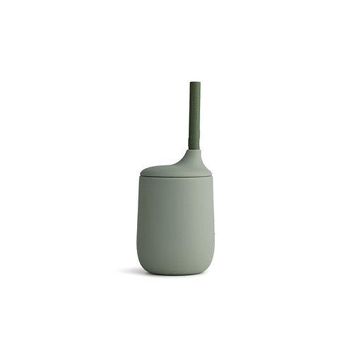 Tasse en silicone Faune green-liewood