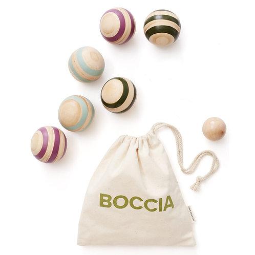 Jeu Boccia-Kids Concept