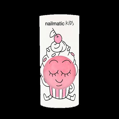 Vernis enfant base eau - Cookie - rose-Nailmatics KIDS