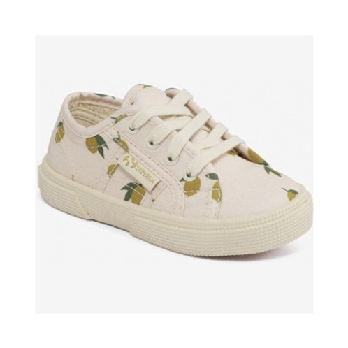 Baskets Lemon-Superga x Konges Slojd