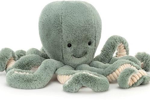 Jellycat Odyssey Octopus Medium - 49x19cm