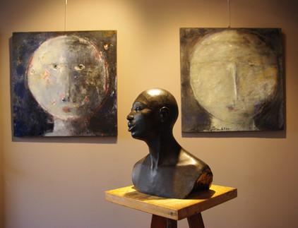 Wismes - Galerie Montesquieu, Nantes.
