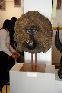 Wismes - Galerie Pavie, La Baule.