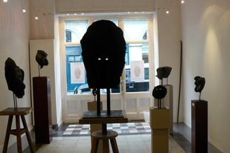 Wismes - Galerie Thébaud, Nantes.