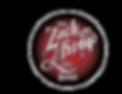 Zack King Band Logo Transparent with Gra