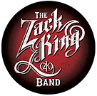 Zack King Band 2018 Logo Transparent Bac