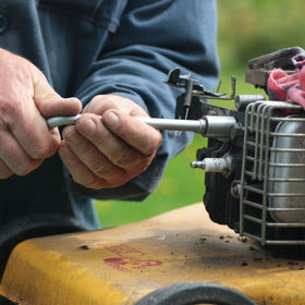 repairing lawn mower engine.jpg