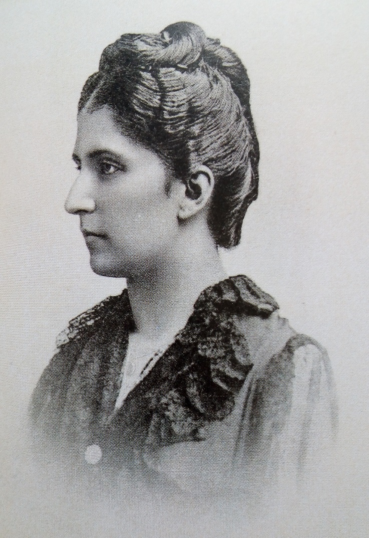 принцесса Черногории Зорка Петрович Негош
