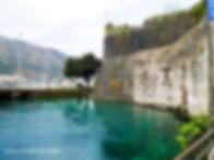 Стены древнего Котора
