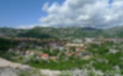 Цетинье - культурная столица Черногории