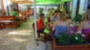 рестораны в Старом Баре