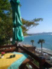 черногория город бар пляж фото